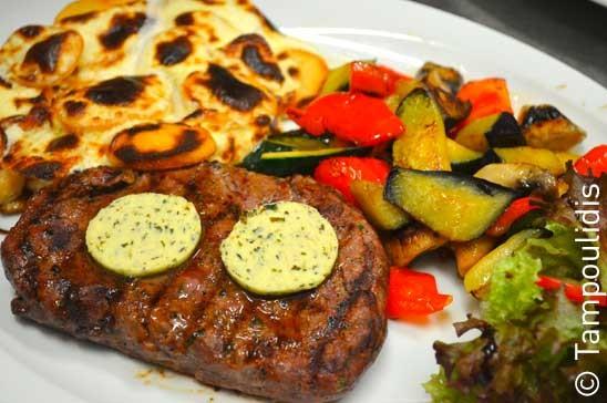 94 – Filet vom argentinischen Rind (220g)